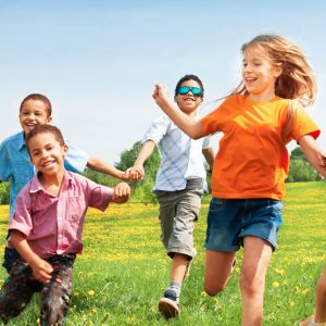 Nutri-tips para niños